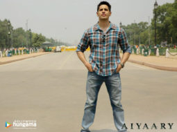 Movie Wallpapers Of The Movie Aiyaary