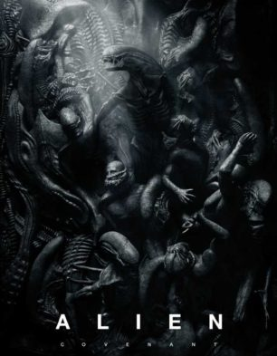 Alien Covenant (English)