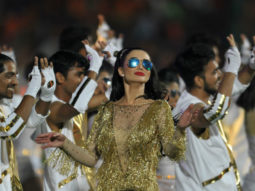 Amy Jackson performs at IPL 10 opening ceremony; gets brutally trolled for her dancing skills1