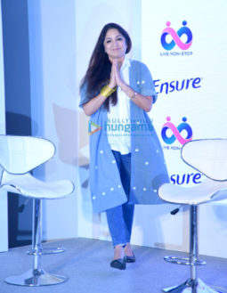 Anil Kapoor, Rhea Kapoor, Masaba Gupta and Neena Gupta at Abbott event
