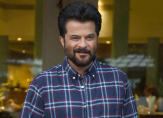 Anil Kapoor down with a leg injury, out of action for a month