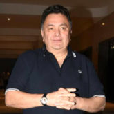 BMC files police complaint against Rishi Kapoor