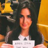 BREAKING Katrina Kaif reveals her new address on Instagram
