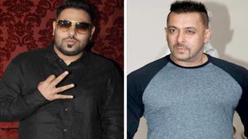 Badshah shares exclusive news breaks on Salman Khan powered Dabangg Tour