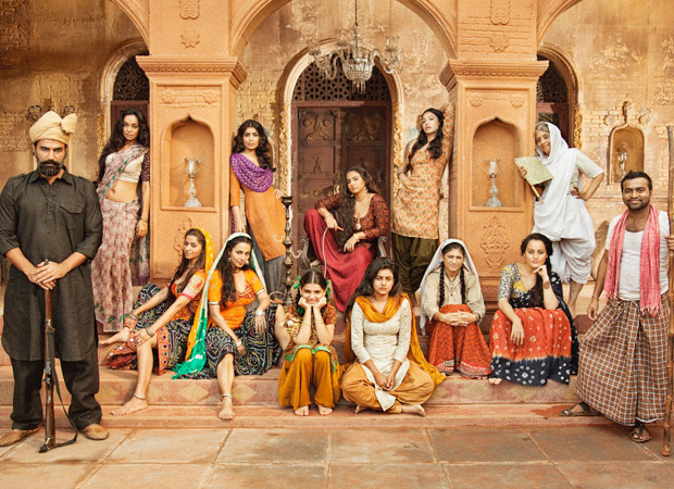 Begum Jaan opens on expected lines, gathers Rs. 3.94 crore on Day 1