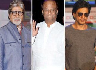 Big B, Rajinikanth, Shah Rukh, Aamir, Akshay, Hrithik  - The only Superstars with confirmed releases in holiday season of 2018