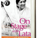 Book review: Mohan Deora and Rachana Shah's On Stage With Lata
