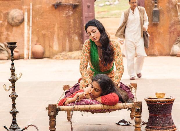 Box Office Begum Jaan Day 5 in overseas