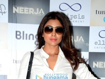 Celebrations for the National Award winning film 'Neerja'