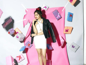 Check out: Adah Sharma's ad shoot for PETA's international look book