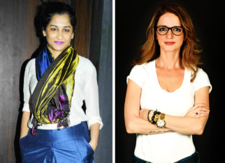 Dear Zindagi director Gauri Shinde and Sussanne Khan to be honoured as young women achievers news