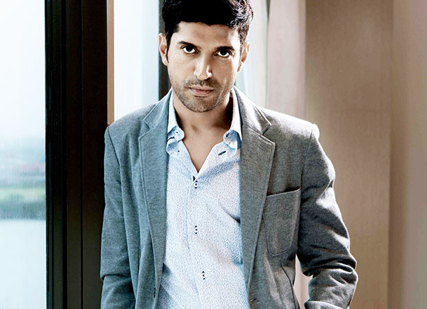 Farhan Akhtar to host a show for National Geographic for environmental awareness news