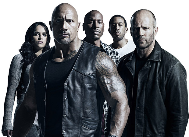 Fast And Furious 8 - 10 reasons