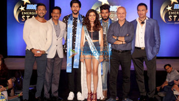 Grand finale of 'Max Emerging Star 2017'