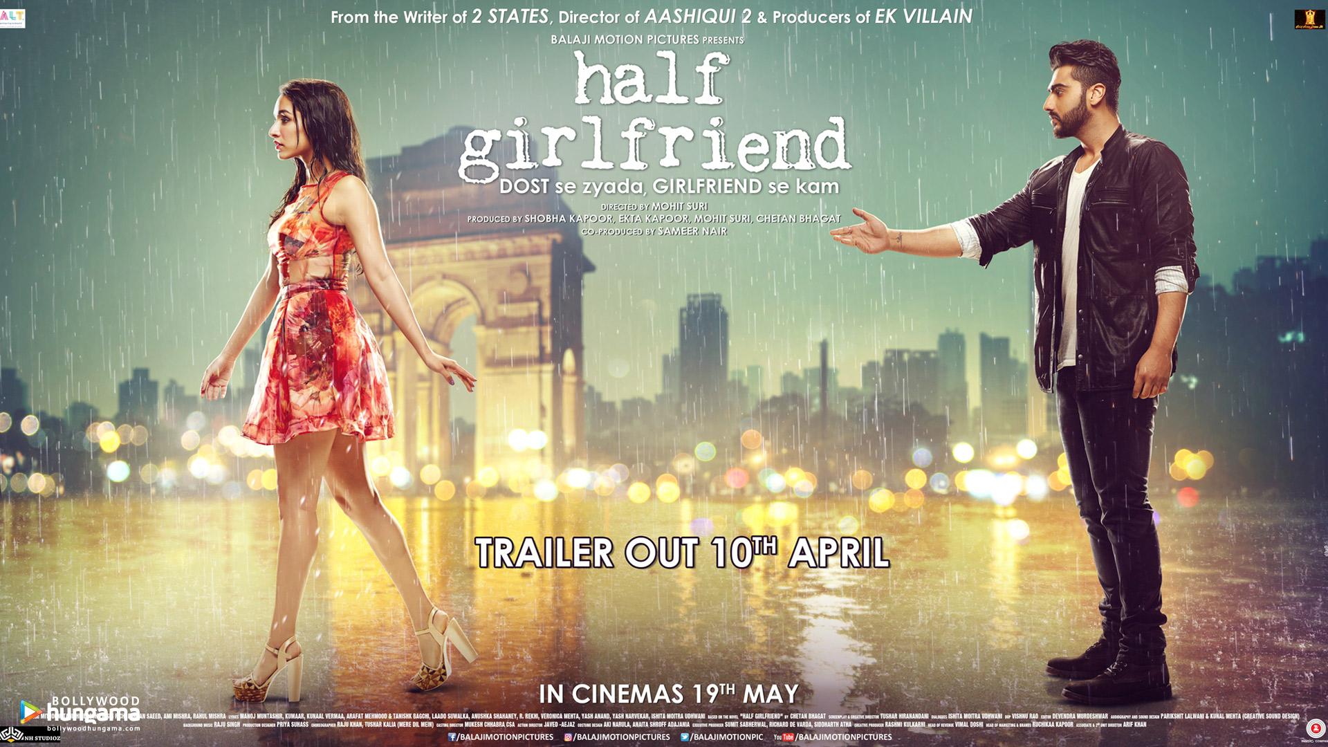 Most Inspiring Wallpaper Movie Aashiqui 2 - Half-Girlfriend-1-11  Photograph_60999.jpg