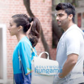 Movie Stills Of The Movie Half Girlfriend