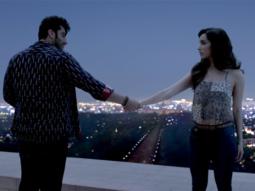 Half Girlfriend's New Song Phir Bhi Tumko Chaahunga Featuring Arjun Kapoor, Shraddha Kapoor