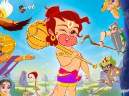 Wallpapers Of The Movie Hanuman Da Damdaar