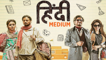 Hindi Medium- A trailer you just cannot miss features