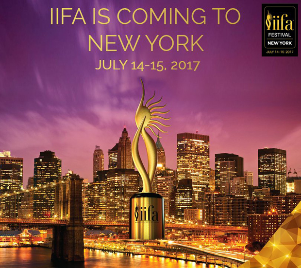 IIFA Weekend to be held in New York in July