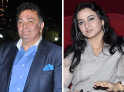 If only she was professional,- Rishi Kapoor takes a dig at Tabu's elder sister Farah Naaz