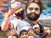 First Look From The Movie Jattu Engineer