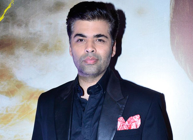 Karan Johar feels pressures of parenting are completely overrated news