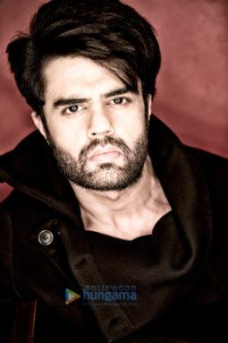 Celebrity Photo Of Manish Paul