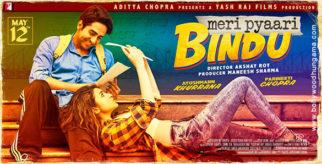 First Look From The Movie Meri Pyaari Bindu