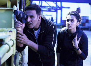 Naam Shabana collects 5.37 cr on second weekend, is 5th highest second weekend grosser