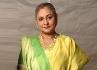 No birthday celebrations for Jaya Bachchan