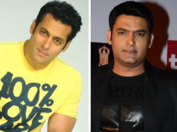 OMG! Salman Khan's Dus Ka Dum to replace The Kapil Sharma show