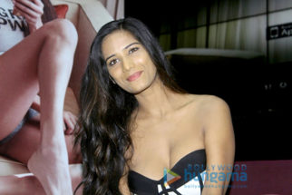 Poonam Pandey launches her app