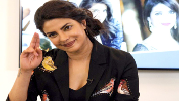 Priyanka Chopra visits Facebook office in Mumbai