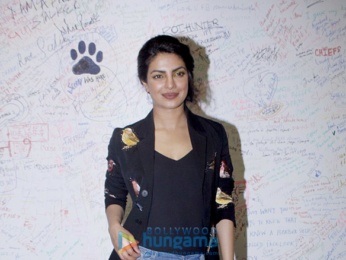 Priyanka Chopra visits Facebook office in Mumbai