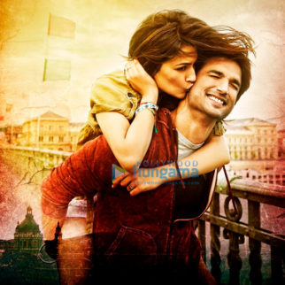 Movie Still From The Movie Raabta