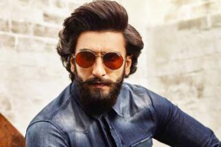 Ranveer Singh Falls & Rises As He Wakeboards In Lake Zurich video