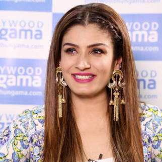Raveena Tandon's Interview For Maatr - 25 Years of AWESOMENESS