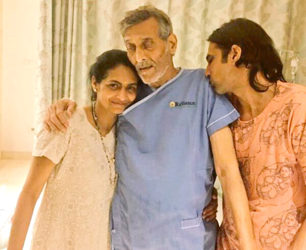 SHOCKING Veteran actor Vinod Khanna ailing from bladder cancer