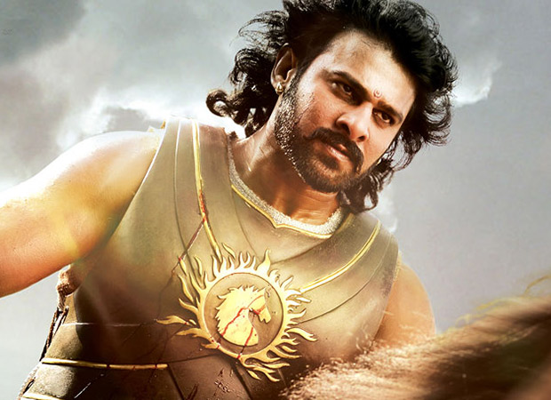 SURPRISE for Bahubali fans – Prabhas in triple role