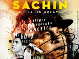 First Look Of The Movie Sachin - A Billion Dreams