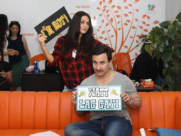 Saif Ali Khan and Preity Zinta to reunite but not for a film-1