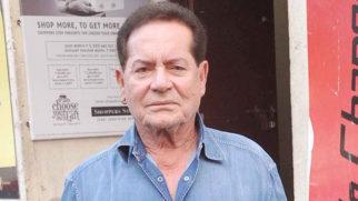 Salim Khan Gets Nostalgic Remembering His Mahesh Bhatt Connection