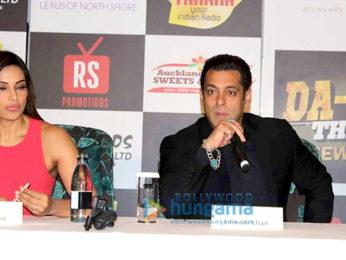 Bipasha basu, Salman Khan
