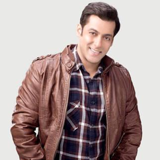 Salman Khan's EXCLUSIVE message for Australia fans video