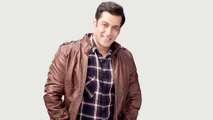 Salman Khan's EXCLUSIVE message for Australia fans video
