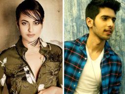 Sonakshi Sinha and Armaan Malik engage in an argument over actors given preference to perform at Justin Bieber's concert