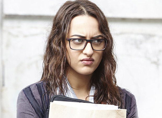 Sonakshi Sinha is willing to take the risks, Noor is just a beginning
