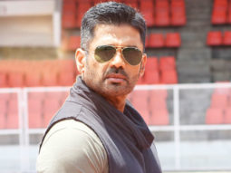 Suniel Shetty to start 'Swasth Bharat Abhiyan' inspired by Narendra Modi news