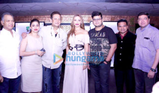 Teaser launch of Marathi movie 'FU - Friendship Unlimited' in Mumbai